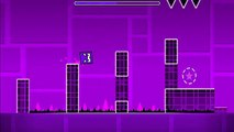 Geometry Dash, Stereo Madness [100%]