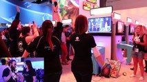 Just Dance 2015 with the Frag Dolls | Dev Chat | E3 2014