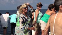 Swimming with the Spinner Dolphins in Hawaii, Big Island with Joan Ocean