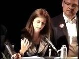 Toronto Mayor Debate on Disability Issues (1) Transit Discounts