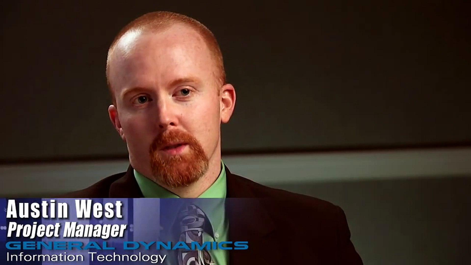 General Dynamics - Interviews