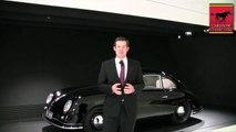 1950 Porsche 356 Coupé Ferdinand, Porsche Museum - interview. CarshowClassic.com