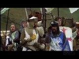 Monty Python- Knights Of The Round Table/Camelot Song