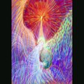 DEEPLY RELAXING CREATIVE MEDITATION 17 - Angelic Experience - Soothing Music - Brahma Kumaris Song