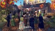 Fallout 4 (Bande-annonce officielle)