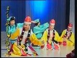 Mongolian dance - Biyeleh huslen
