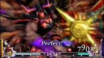 Gilgamesh Music Video - Dissidia 012 [duodecim] Final Fantasy (English and Japanese clips)