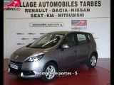 Annonce RENAULT SCENIC III dCi 110 FAP eco2 Business Euro 5 EDC