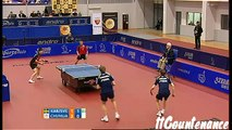 Polish Open: Robert Svensson Mattias Karlsson-Chiang Hung-Chieh Huang Sheng-Sheng