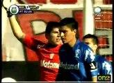 River Plate 2 - 0 Huracan, Torneo Cl 2010 - 9ª Fecha - (Costa febre) - El Cultiveta (C.A.R.P.)