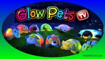 Pillow Pets Glow Pets As Seen On TV Commercial | Glow Pets As Seen On TV Blog