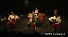 Tryo Teatro Banda - Pedro de Valdivia, la Gesta Inconclusa