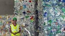 Valorplast : les différentes étapes du tri au recyclage des bouteilles et flacons plastiques