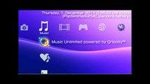 PSP 660 HACK Custom Firmware 660 PROB9 release PSP GO include