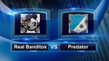 REAL BANDITOS vs PREDATOR - STAR CUP SUMMER EDITON III