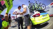 Giro d'Italia 2015 On board camera - Best of