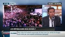 Brunet & Neumann: Les partis politiques oeuvrent-ils réellement dans l'intérêt des Français ?- 05/06