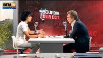 """Les Républicains et l'islam: Dati aurait préféré une réunion sur """"une vraie préoccupation des Français"""""""