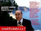 Anti Spot Calabria Oliviero Toscani