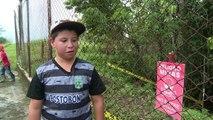 Colombie: des mines antipersonnel sur le chemin de l'école