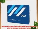 OCZ Storage Solutions Arc 100 Series 120GB 2.5-Inch 7mm SATA III Ultra-Slim Solid State Drive
