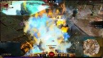Guild Wars 2 - PVP Build - Scrapper Power Hammer [Meta
