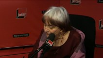 """Agnès Varda : """"Il faut être courageux dans les métiers artistiques"""""""