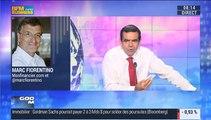"""Marc Fiorentino: """"La volatilité est de retour, elle se propage de marché en marché"""" - 05/06"""