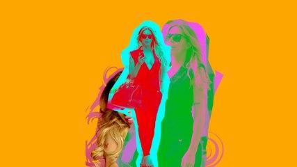 Guenda, la sua bambina e i consigli di moda... - La meravigliosa vita di Guendalina Canessa