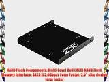 OCZ Technology 320 GB Vertex 2 Series SATA II 2.5-Inch Solid State Drive (SSD) OCZSSD2-2VTX320G