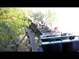 El Diablo Mine Train - Port Aventura