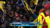 Hurricanes vs Highlanders Rd 17 Super 15 2015 1