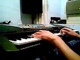 atreyu - lip gloss and black (piano cover)