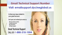 Gmail Tech Support | 1-888-318-1004
