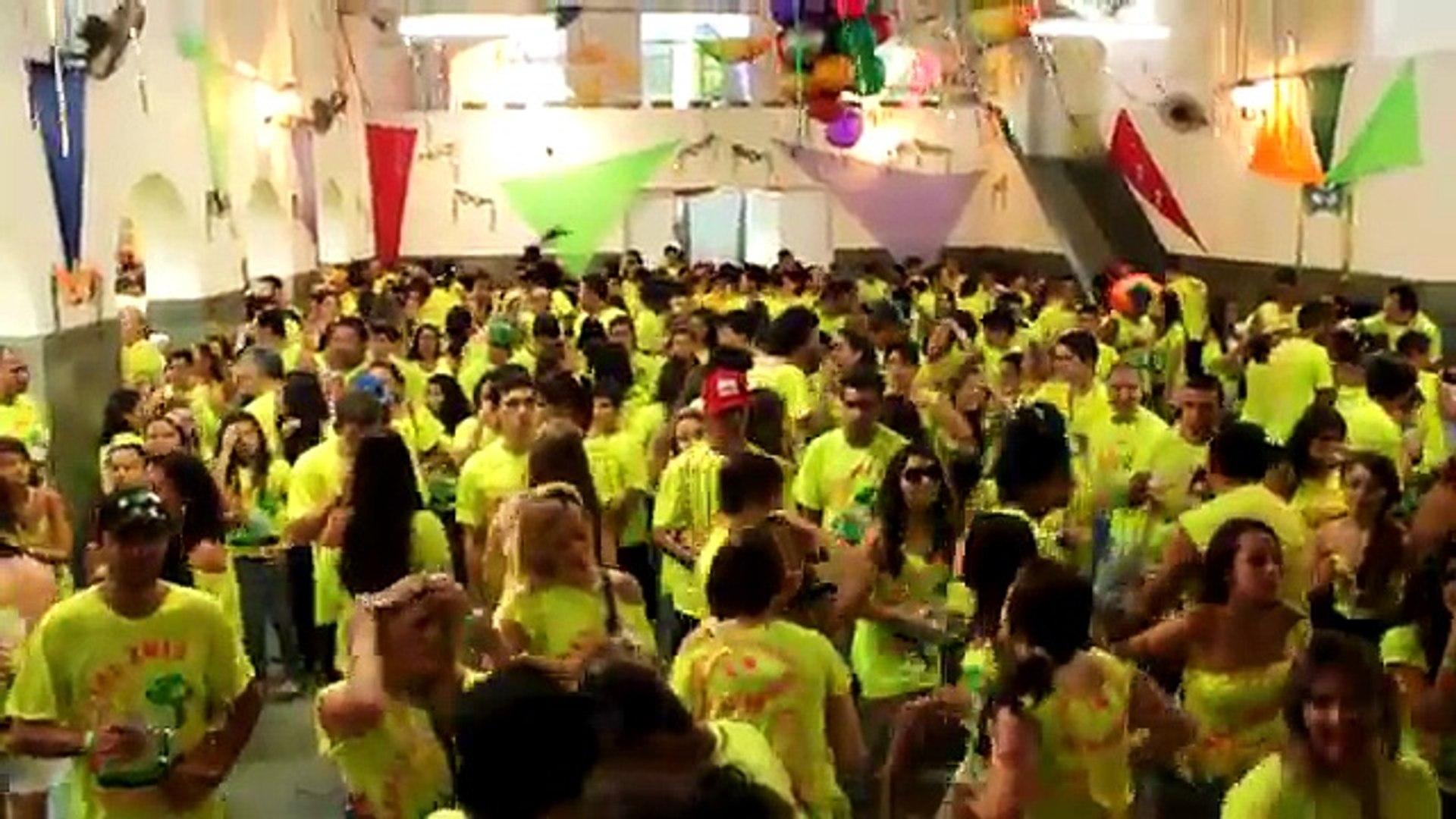 Bloco Cú da Cobra Carnaval 2013