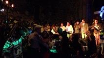 Merengue Music and Dancing in Santo Domingo, Dominican Republic