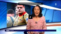 France 3 Tarn - édition du 4 juin 2015 - Weirminerals Castres