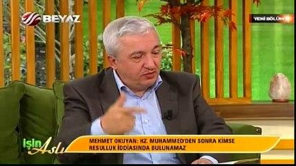İşin Aslı 05.06.2015 Konuğu : Mehmet Okuyan