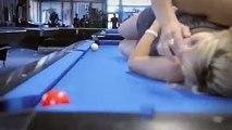 Amazing Billiard Trick Shots - Cue Sports