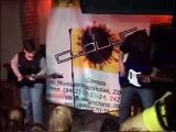 Paul Gilbert - Scarified played live by 11 year old Anton Oparin