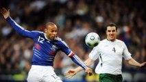 FIFA - L'Irlande a été grassement compensée pour la main d'Henry