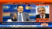 Learn To Speak Truth' Classic Chitrol Of Indian General By General Hameed Gul