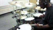 Hip Hop Drum Solo