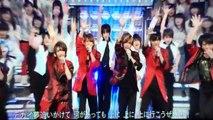 少クラ「勝利」 クリエAメン  2015.6.3
