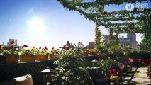 DESIGN HOTELS™: Gramercy Park Hotel