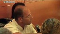 Frederic Lordon répond à Etienne Chouard sur le processus constituant