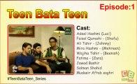 Teen Bata Teen - 1