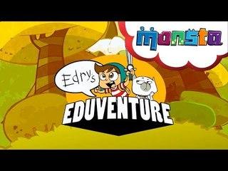 Edry Eduventure Promo