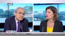 Politique Matin : La matinale du vendredi  5 juin 2015