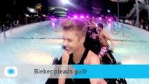 Bieber Pleads Guilty to Assault